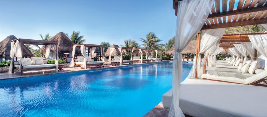 El Dorado Hidden Beach Resort Reviews